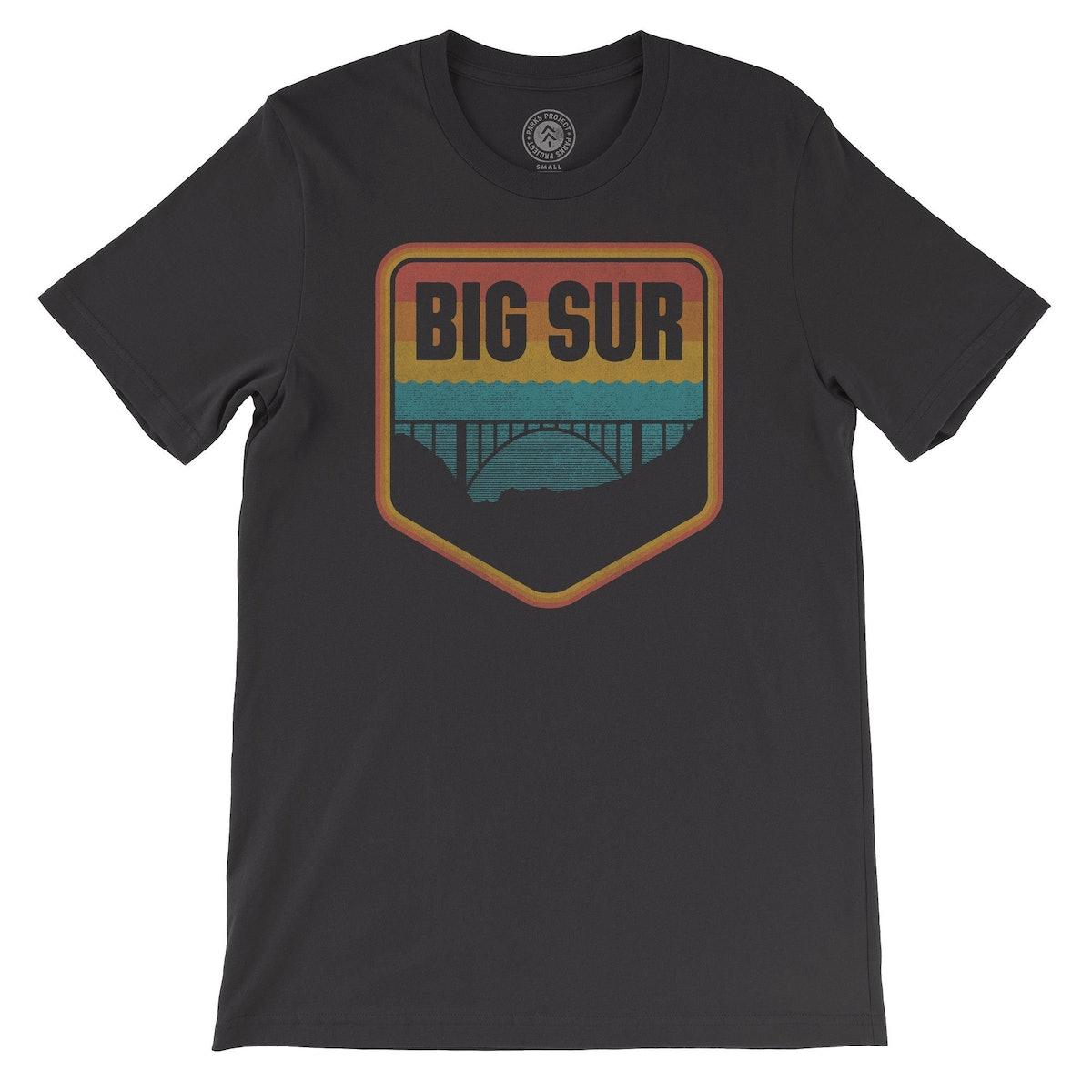 Big Sur Bridge Tee