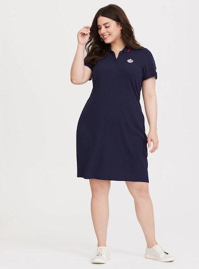 Sanrio Hello Kitty Navy Tennis Dress