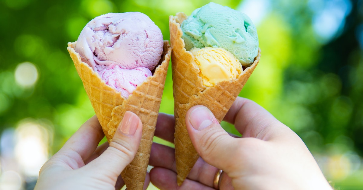 13 National Ice Cream Day Deals & Freebies You Need To Know About