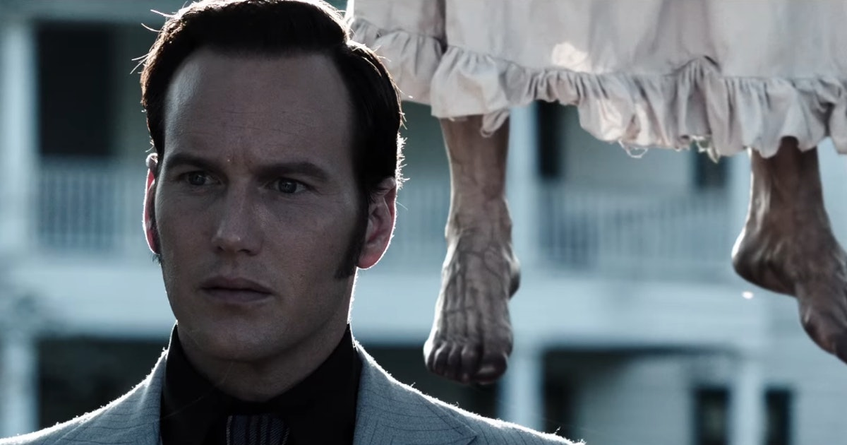 The Scariest Horror Movies On Netflix Right Now Are Guaranteed To Give You Nightmares
