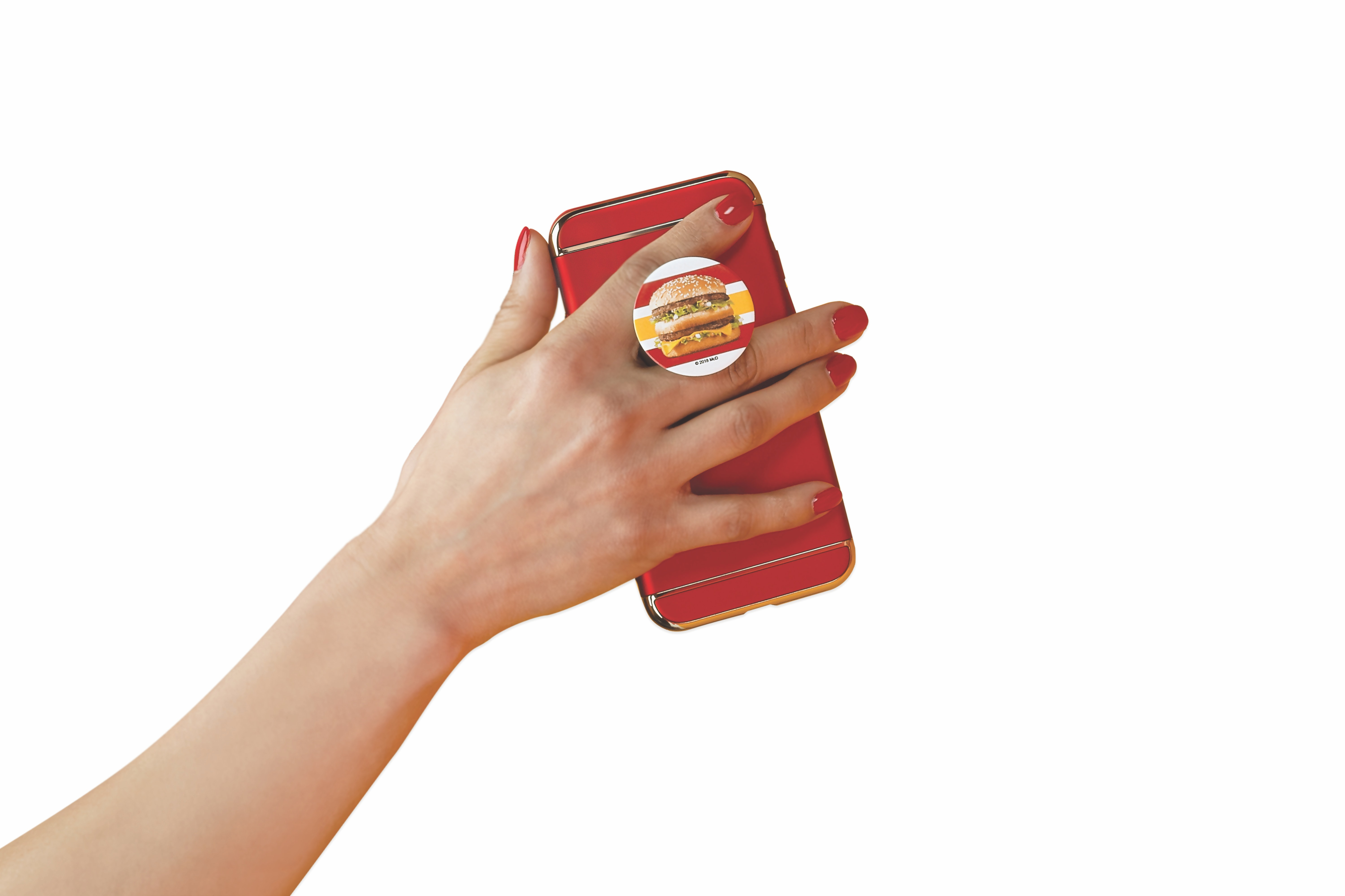 Here\'s How To Get The McDonald\'s \'90s Throwback Collection For A ...