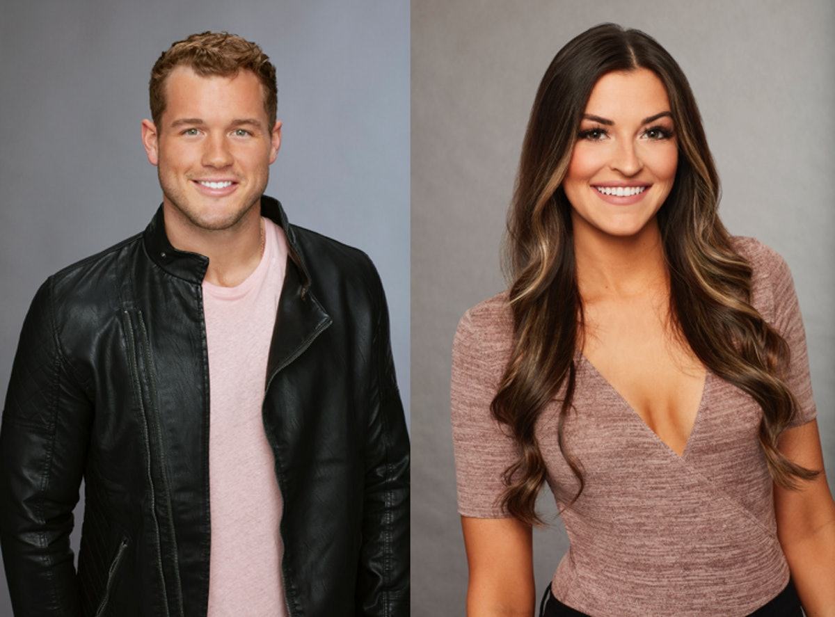 Ames bachelorette dating now