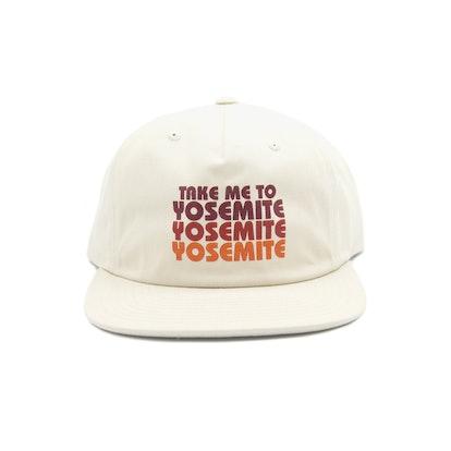 Take Me To Yosemite Hat