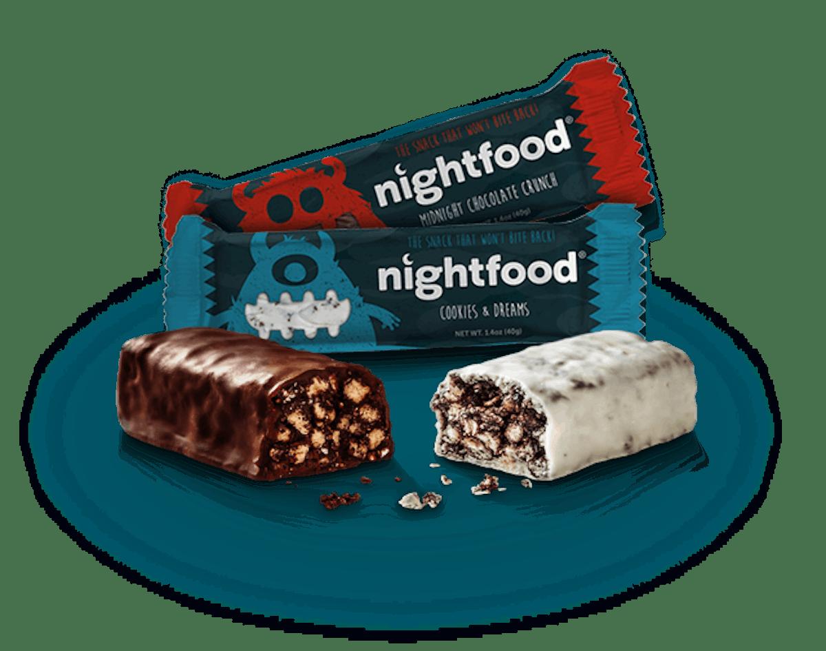 Nightfood Mixed Box