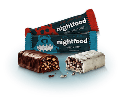 Nightfood Mixed Box