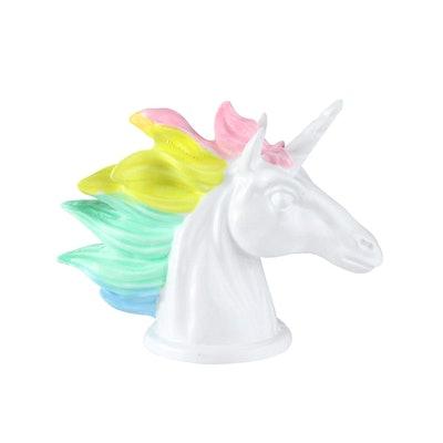 Rainbow Unicorn Bottle Opener