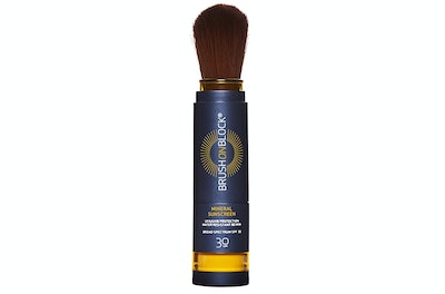 Brush On Block Mineral Sunscreen SPF 30
