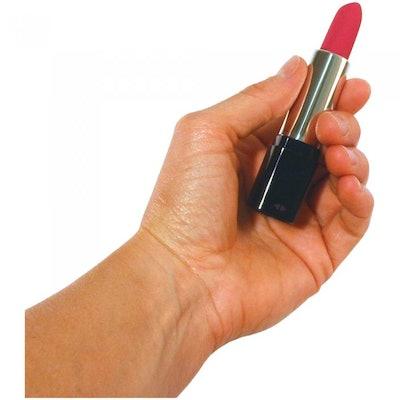 Rose Lipstick Vibe