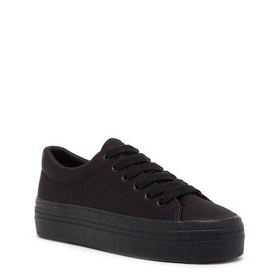 Funk Cali Black Sneaker