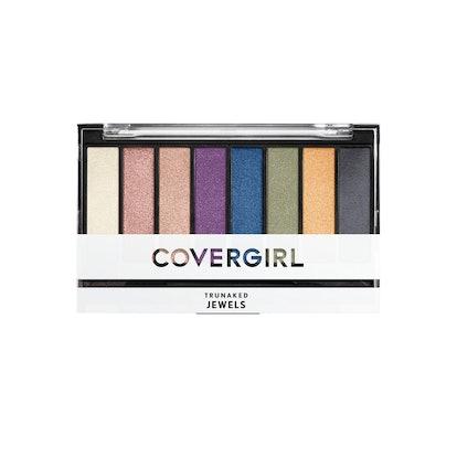 CoverGirl Tru Naked Eyeshadow Palette