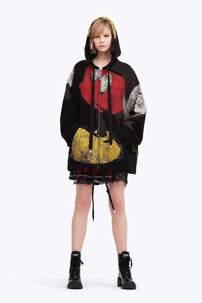 99b9a8525010c What's In The Disney Mickey Mouse x Marc Jacobs Collection? This  Sophisticated Streetwear Will Cost A Pretty Penny