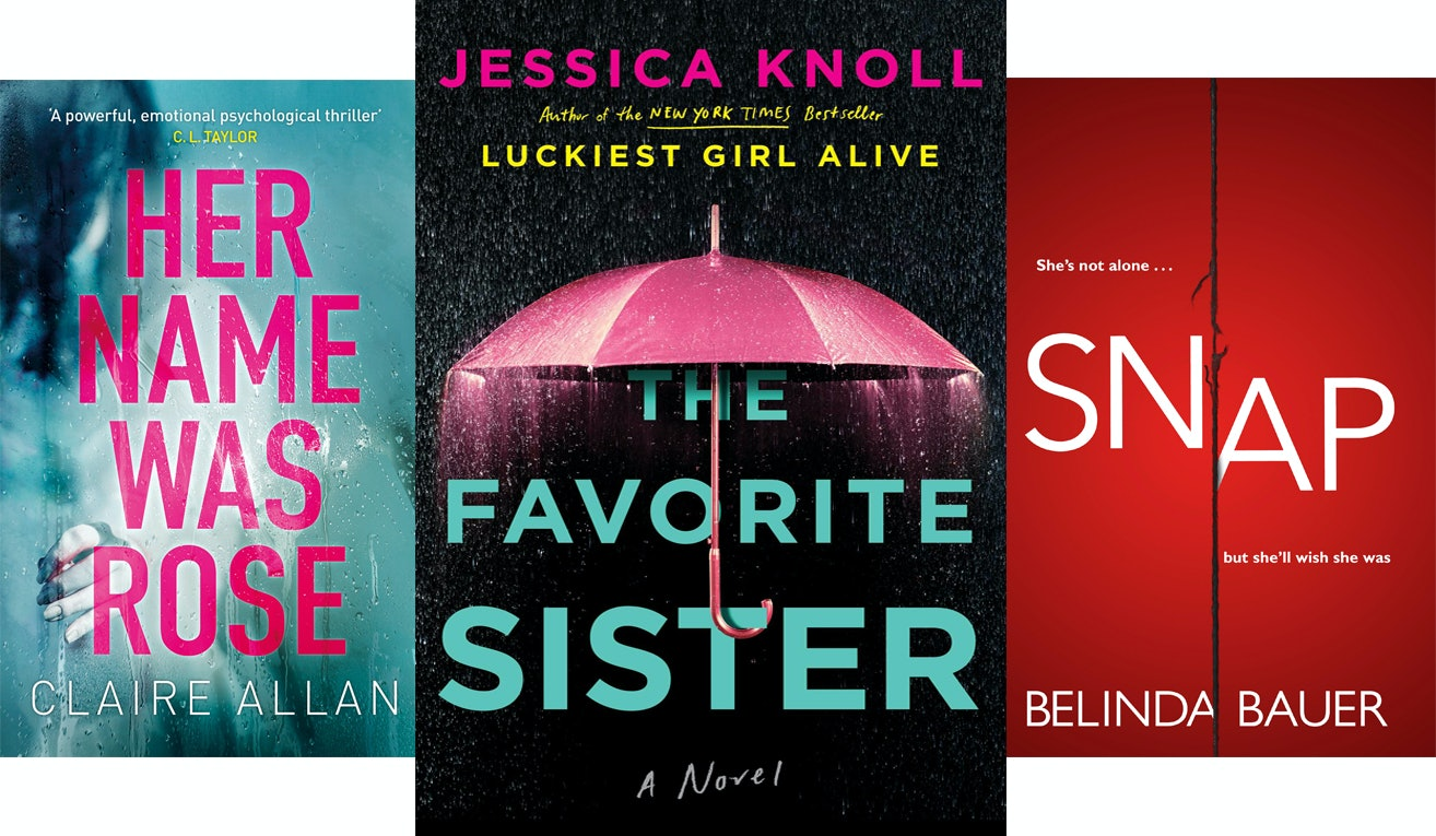 9 Psychological Thrillers Written By Women That Will Totally