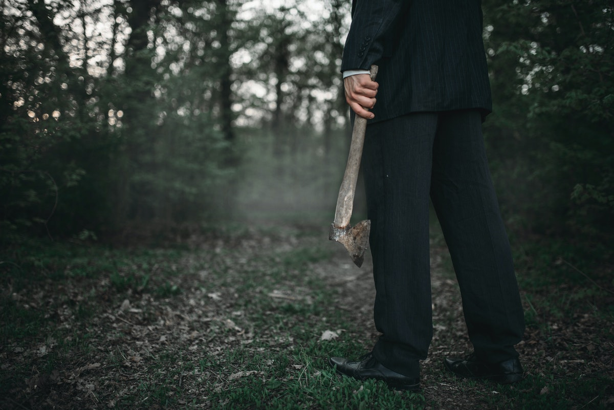 7 Fascinating Habits Serial Killers Often Display When They're Young