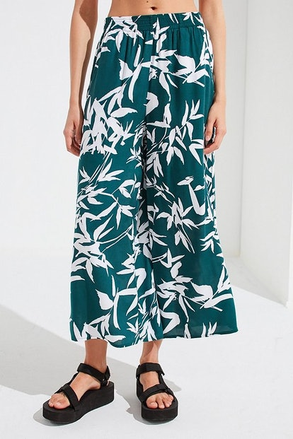 OBEY Calico Wide-Leg Pant