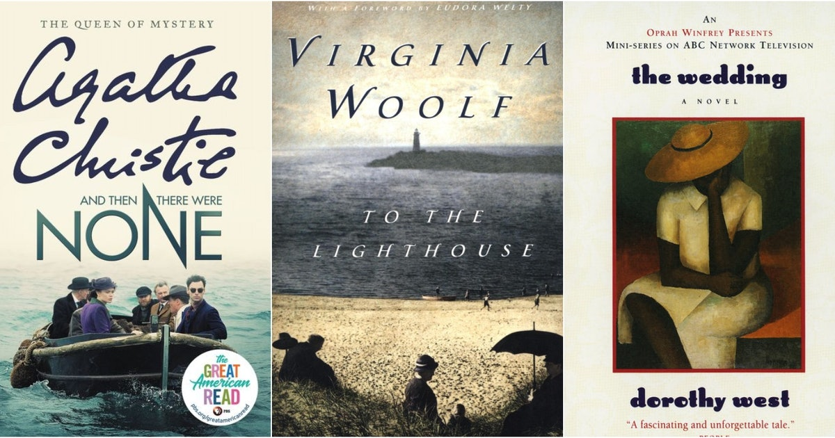 5 Classic Novels By Women You Really Should Read — And Can Finish In One Sitting