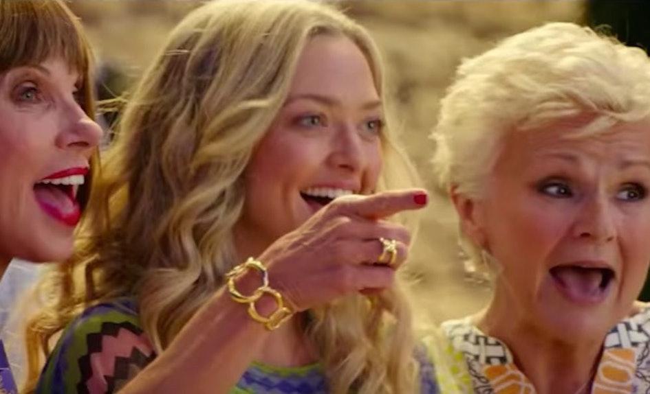 Mamma Mia 2 Stream Kkiste