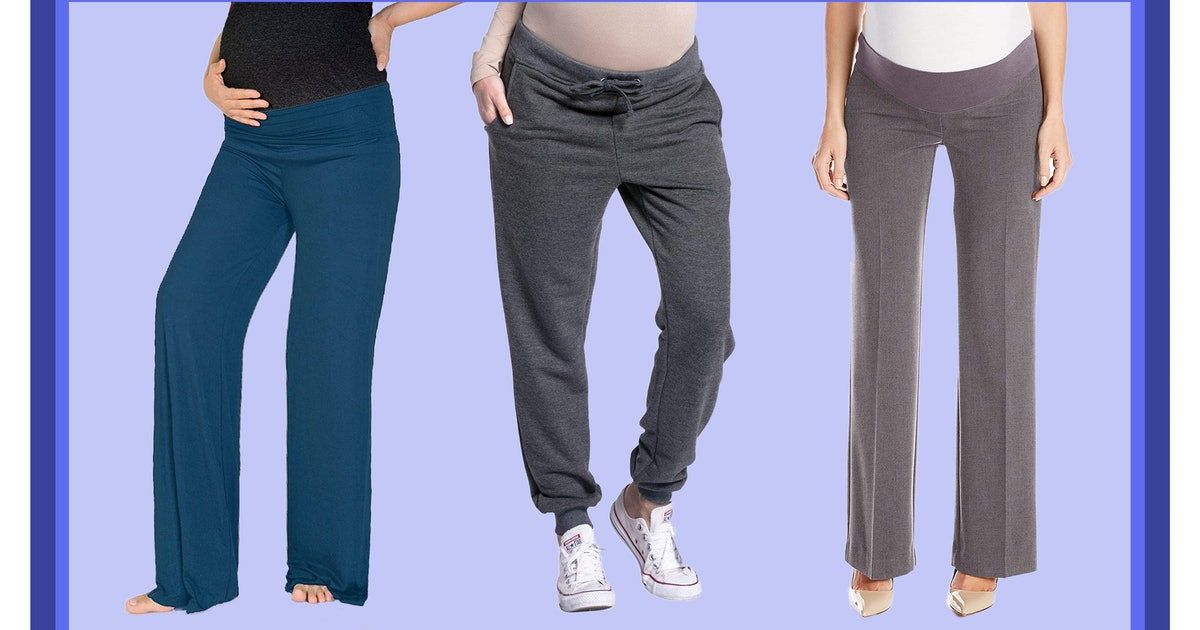 The Best Maternity Pants