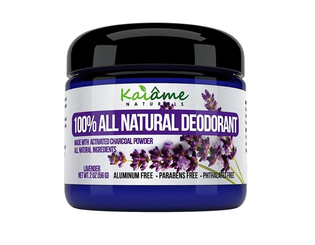Kaiame Natural Deodorant