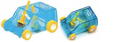 Mini Cleaner Desktop Duster Car