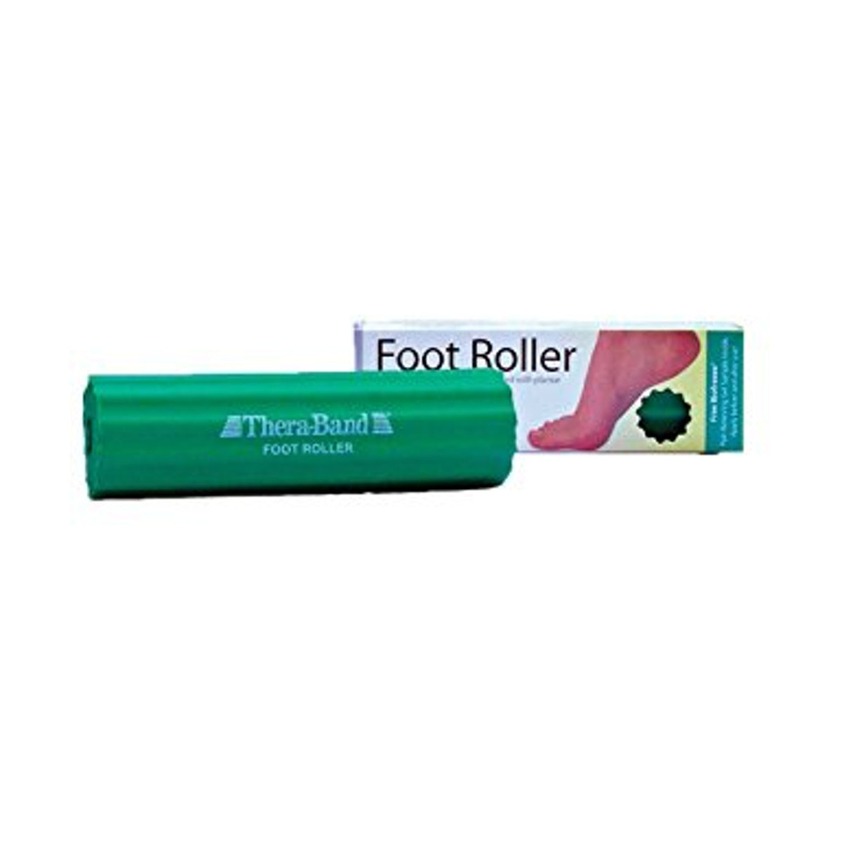 TheraBand Foot Massage Roller