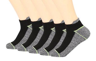 Kodal Copper Antibacterial Athletic Socks