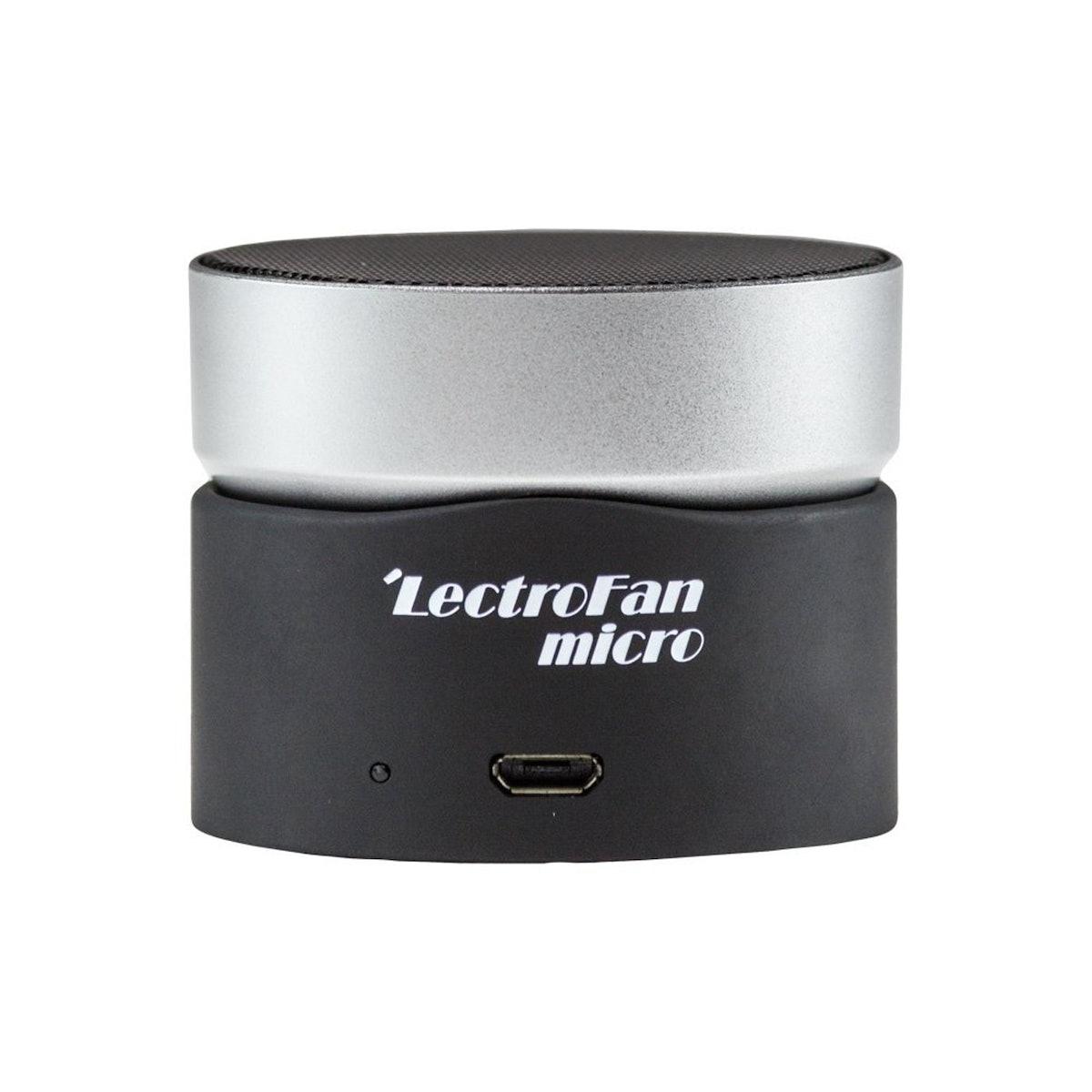 LectroFan Micro Wireless Sleep Sound Machine