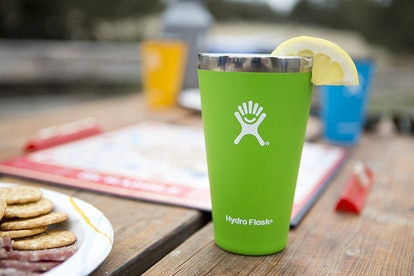Hydro Flask Stackable Vacuum Insulated True Pint