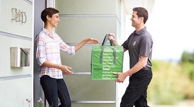 AmazonFresh purchase discount