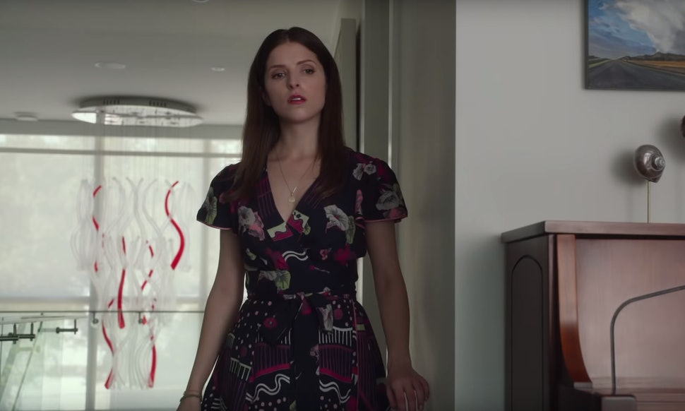 Bowman Auto Center >> The Latest 'A Simple Favor' Trailer Will Make You Look At