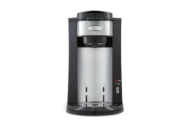 BELLA Dual Brew Single Serve Personal Coffee Maker — 15% Off