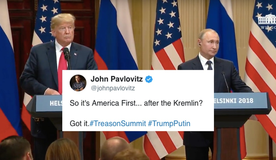 Image result for treasonous trump