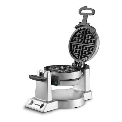 Cuisinart Double Belgian Waffle Maker — 35% Off