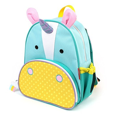 Zoo Insulated Toddler Backpack
