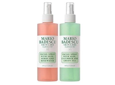 Mario Badescu Facial Spray with Rosewater and Green Tea — 25% Off
