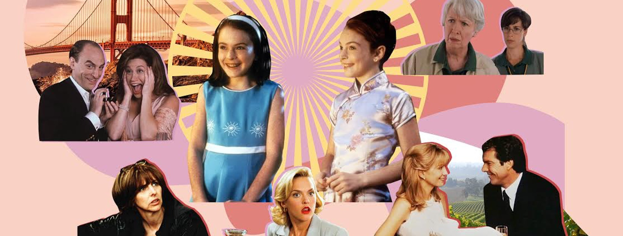 How 'The Parent Trap' Became The Most Loved Movie Of Your Childhood