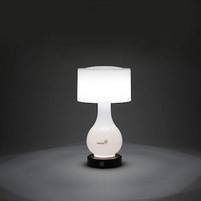 Motion-Sensing Table Lamp