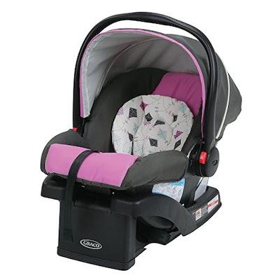 Graco SnugRide 30 Cick Connect Infant Car Seat