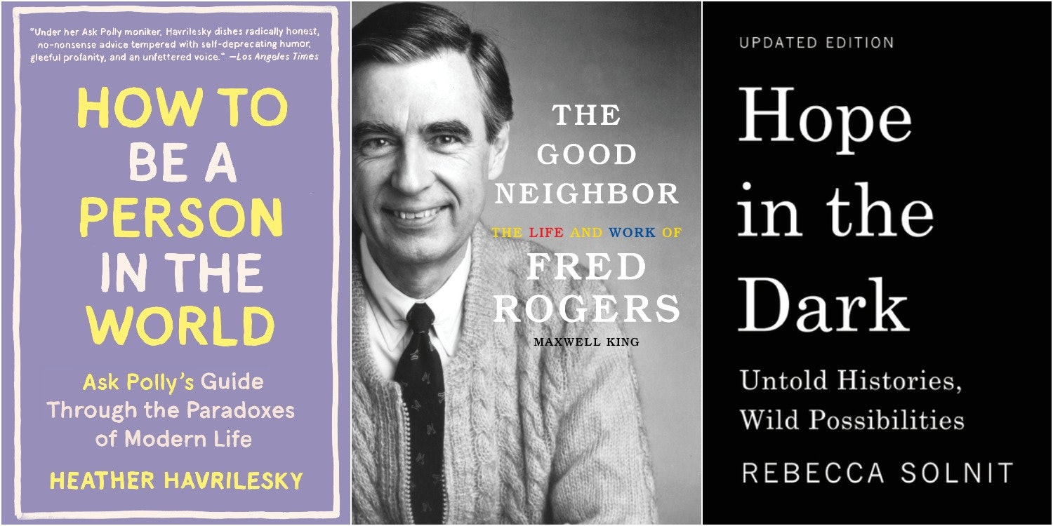 9 Hopeful Books To Read If You Loved The Mister Rogers Documentary Won T You Be My Neighbor