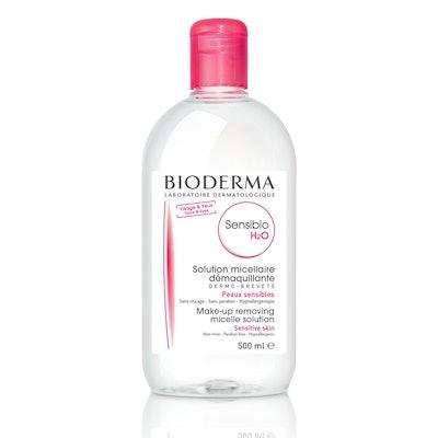 Bioderma Sensibio H2O Micellar Water — 35% Off