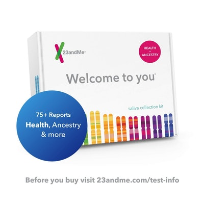 23andMe DNA Test— 67% Off