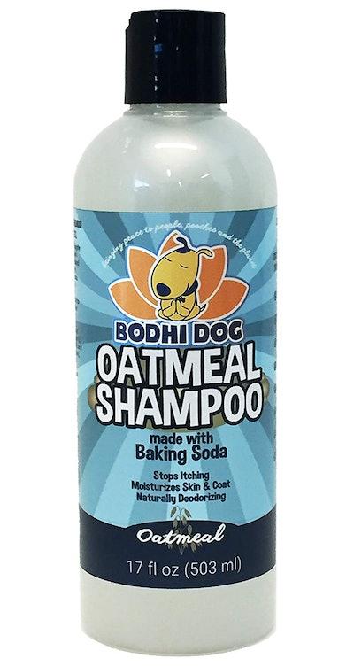 Bodhi Dog All Natural Oatmeal Dog Shampoo
