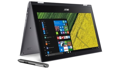 """Acer Spin 1, 11.6"""" Full HD Touch — 28% Off"""