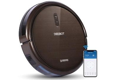 Ecovacs Deebot N79S Robot Vacuum Cleaner — 26% Off