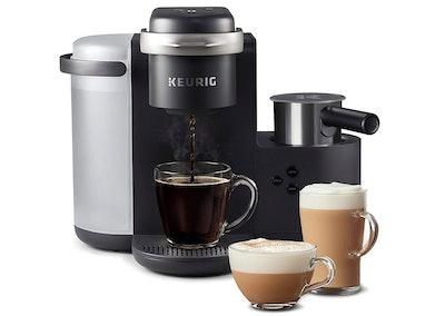 Keurig K-Cafe Single Serve K-Cup Coffee Maker — 39% Off