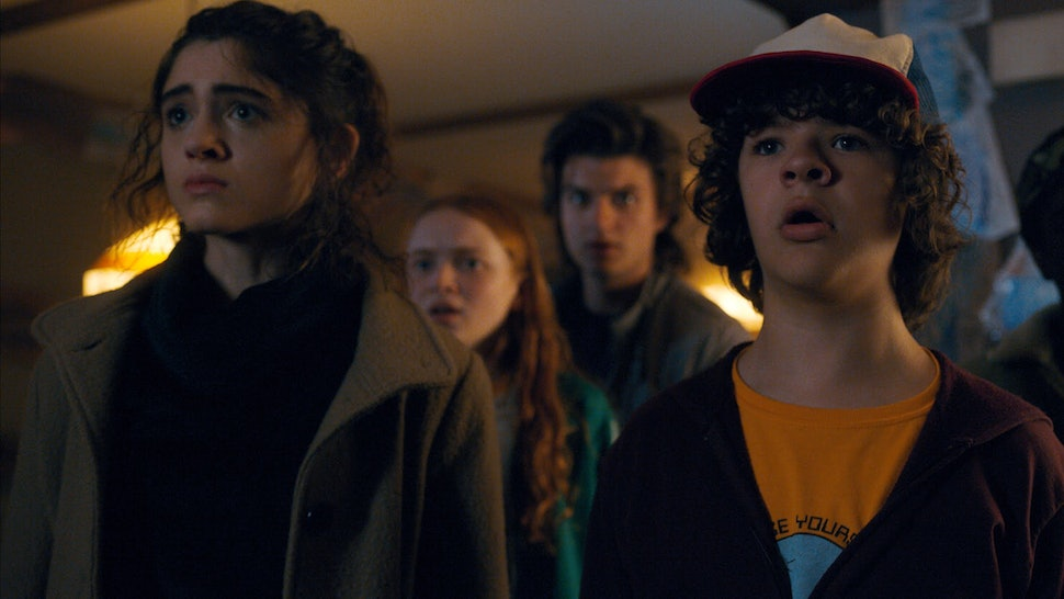 Stranger Things' Season 3 Might Be Out Summer 2019
