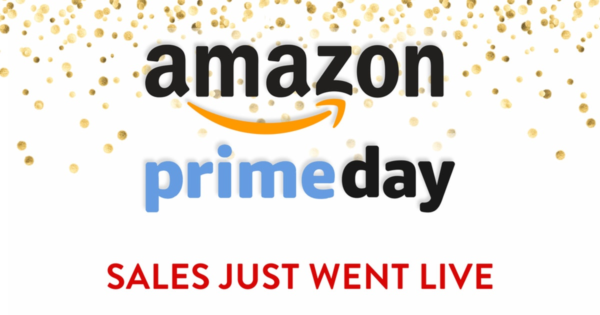 4e0acedd6c70a 56 Dope Things Up To 70% Off For Amazon Prime Day (& Selling Out Fast)