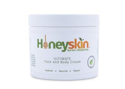 Honeyskin Organics Ultimate Face and Body Cream — 25% Off