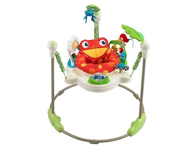 Fisher-Price Rainforest Jumperoo — 30% Off