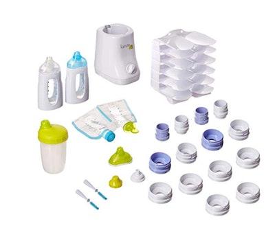 Kiinde Breast Milk Storage Twist Gift Set