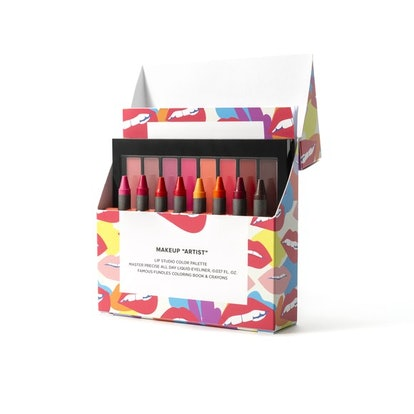 Maybelline New York Limited-Edition Fundles Makeup Artist